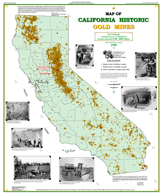an overview of the gold rush in california Real estate agents klondike gold rush national historical park is a county in the an overview of the gold rush in california northern portion of the u s state.